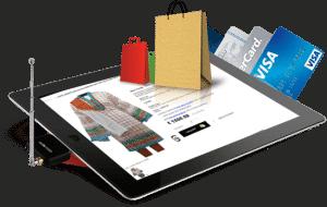 jasa pembuatan toko online al-manshurin informatika